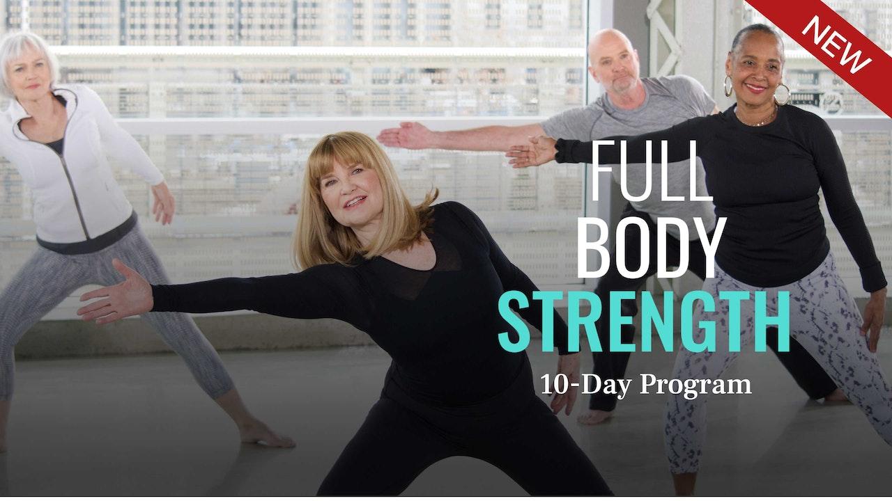 Full Body Strength