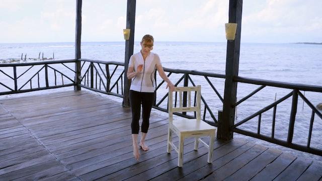 Feet & Calf Workout with Miranda Esmonde-White