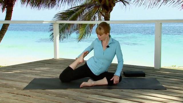 Season 10 Ep.20: Back Pain Relief