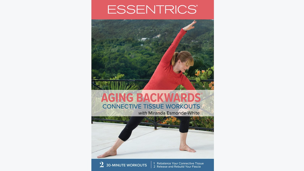 Aging Backwards: Connective Tissue Workouts