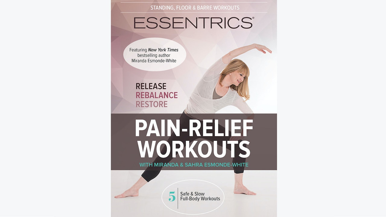Pain Relief Workouts