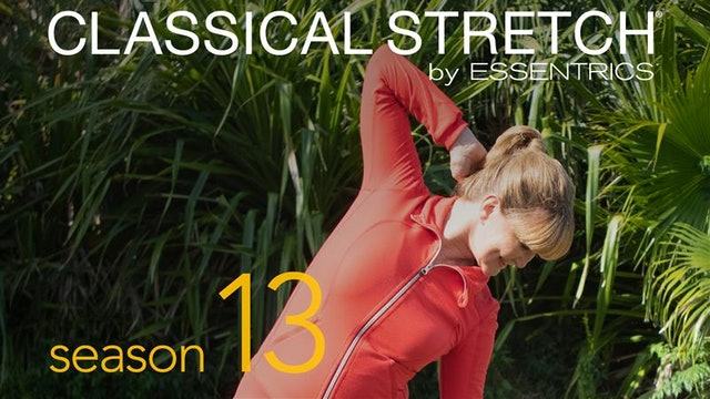 Classical Stretch Season 13