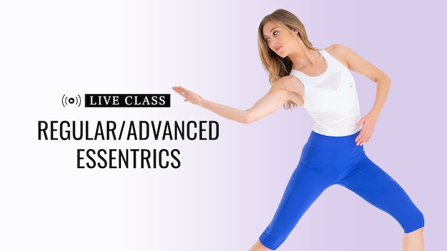 LIVE CLASS TUESDAY OCTOBER 26TH AT 9:30AM EDT