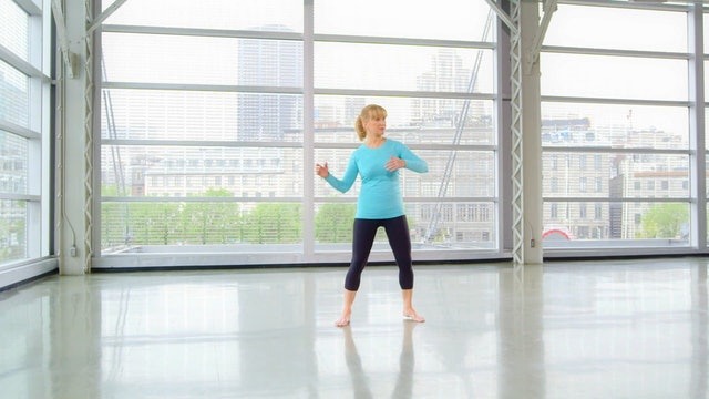 How to do Exercises When in Pain with Miranda Esmonde-White