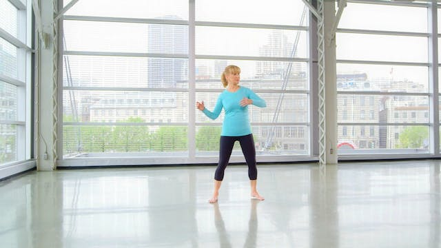 How to do Exercises When in Pain with...