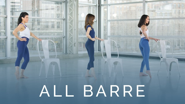 All Barre
