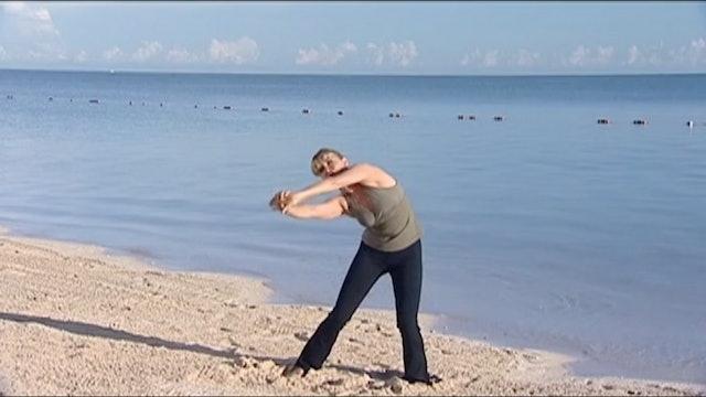 Season 6 Ep.01: Arms & Posture