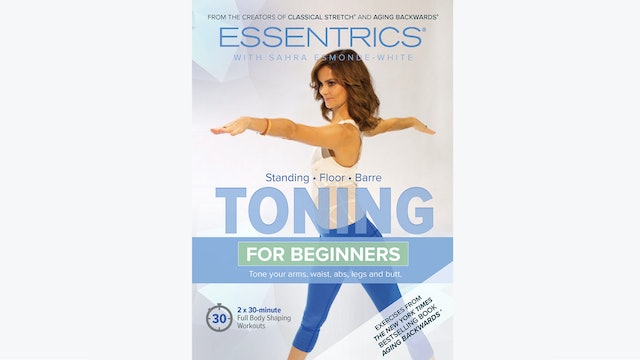 Toning For Beginners