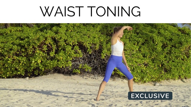 Waist Toning with Gail Garceau