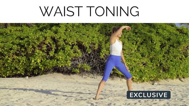 Waist Toning with Gail Garceau