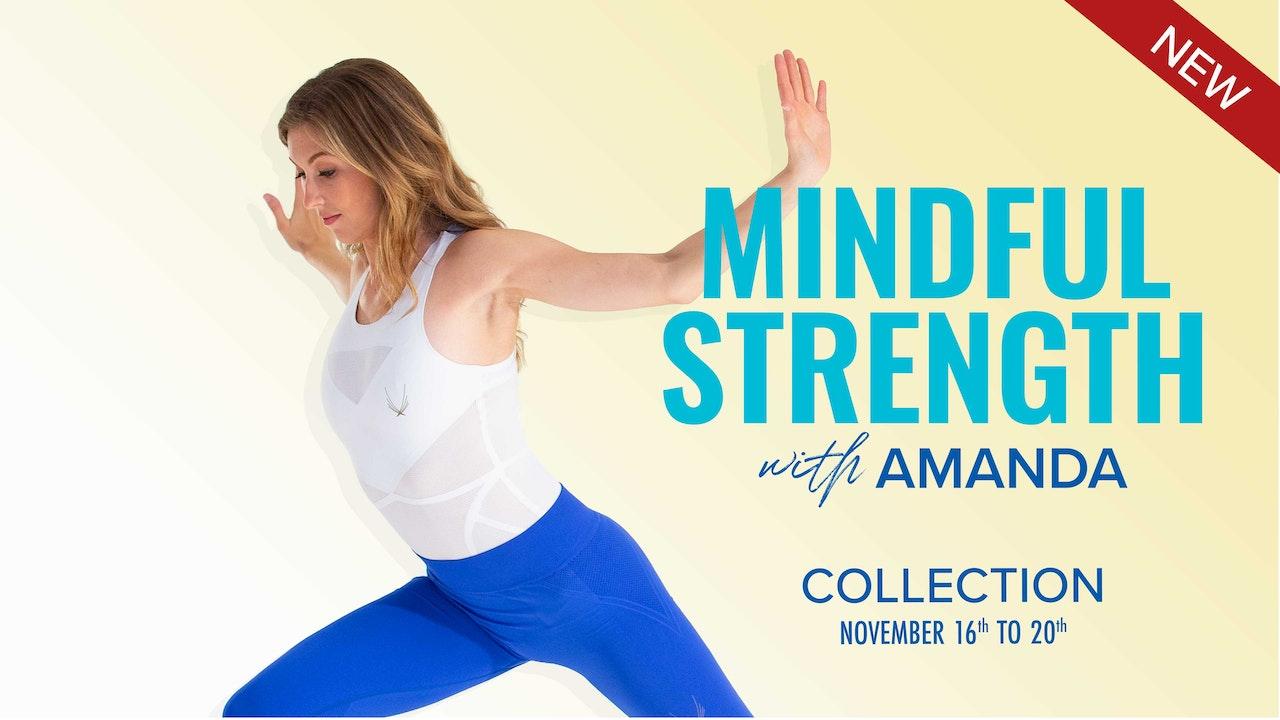 Mindful Strength with Amanda