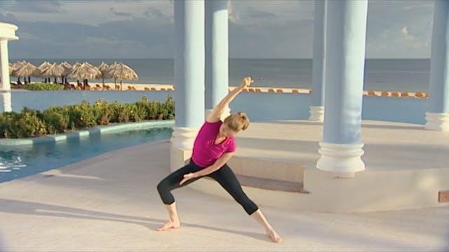 Season 7 Ep.08: Flexibility of The Spine