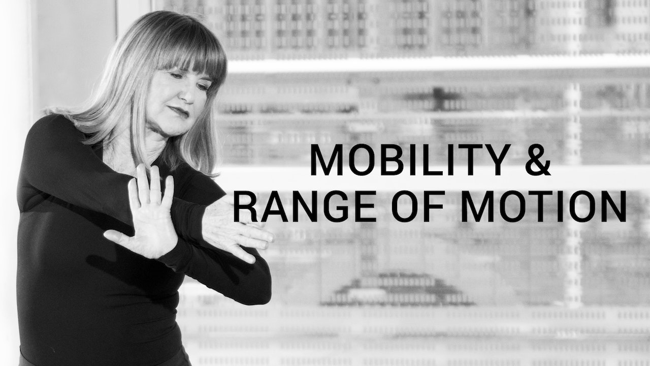 Mobility & Range of Motion