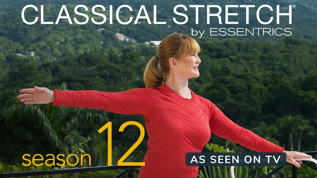 Classical Stretch Season 12: Aging Backwards