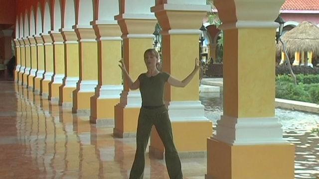 Full Body Workout Vol.2 with Miranda Esmonde-White