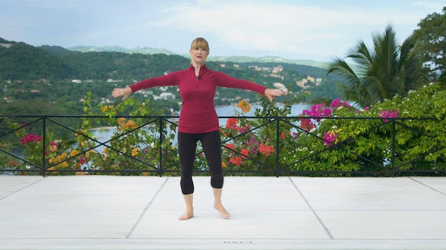 Day 2 Rebalance Your Connective Tissue