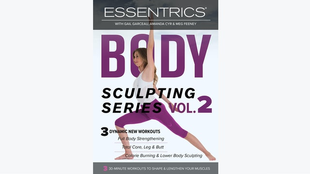 Body Sculpting Series Vol.2