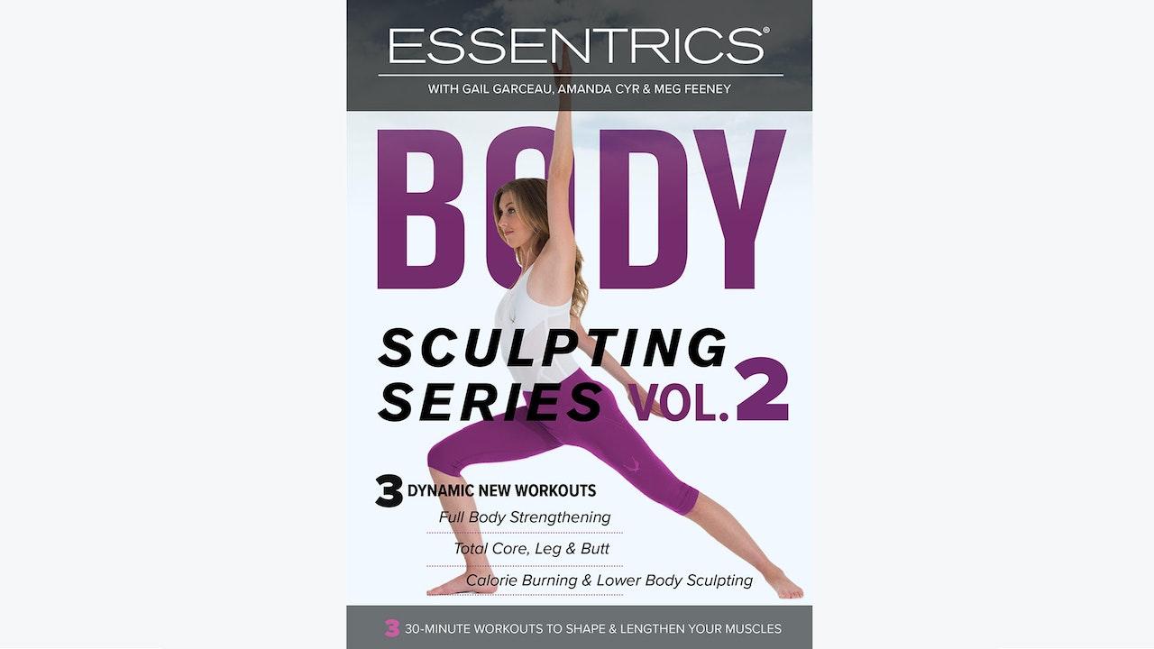 Body Sculpting Series Vol.2