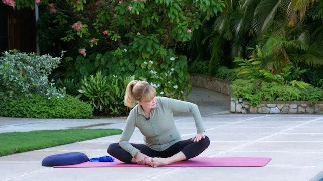 Season 12 Ep.22: Hip & Glute Flexibility