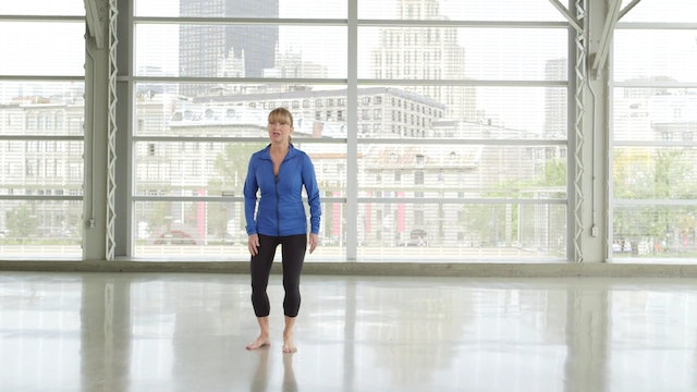 Unlock: Feet, Ankles & Calves with Miranda Esmonde-White