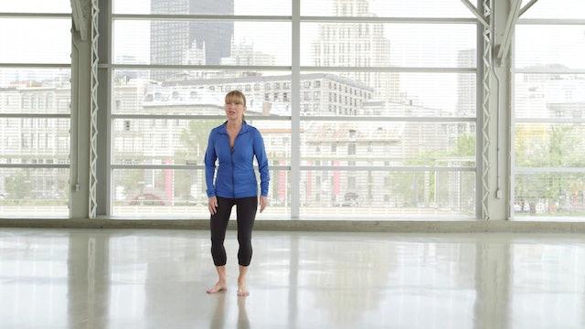 Unlock: Feet, Ankles & Calves with Miranda Esmonde-White