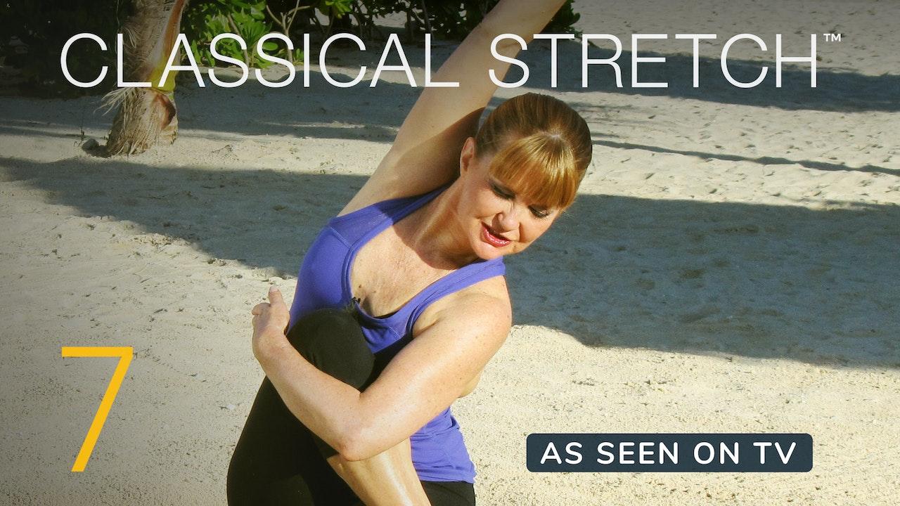 Classical Stretch Season 7: The Health Series