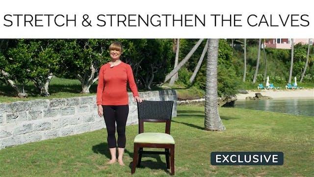 Season 13 Ep.01 Stretch & Strengthen ...