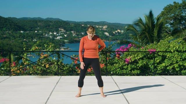 Day 19: Toning Legs & Hips