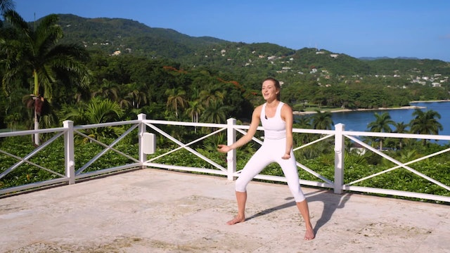 Joint Pain Relief with Gail Garceau