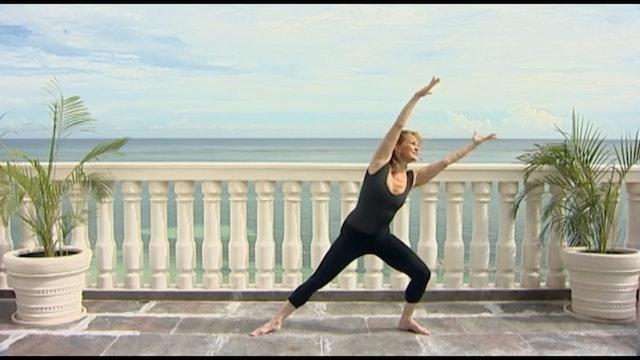 Season 7 Ep.07: Full Body Toning Workout