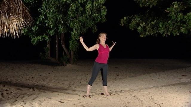 Season 7 Ep.22: Strengthen & Slenderize the Hips