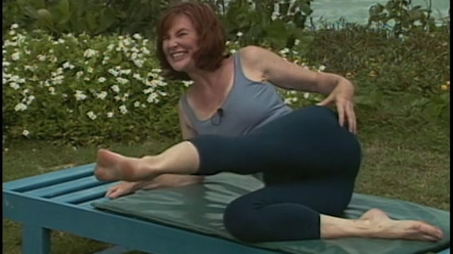 Legs & Butt with Miranda Esmonde-White