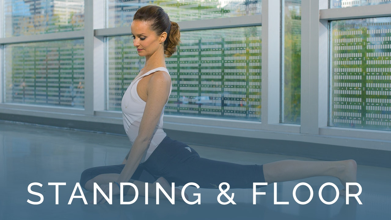 Standing & Floor