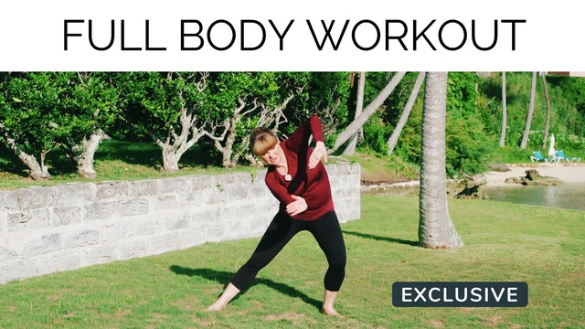 Season 13 Ep. 13: Full Body Workout