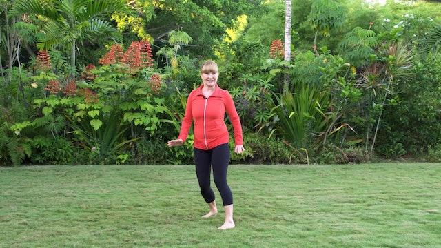 Classical Stretch: Routine Tonifiante Complète