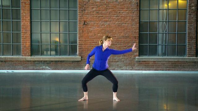 Increase your Energy & Mobility with Miranda Esmonde-White
