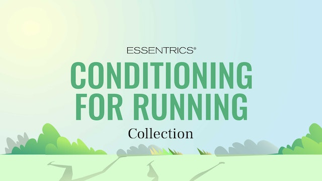 Conditioning For Running