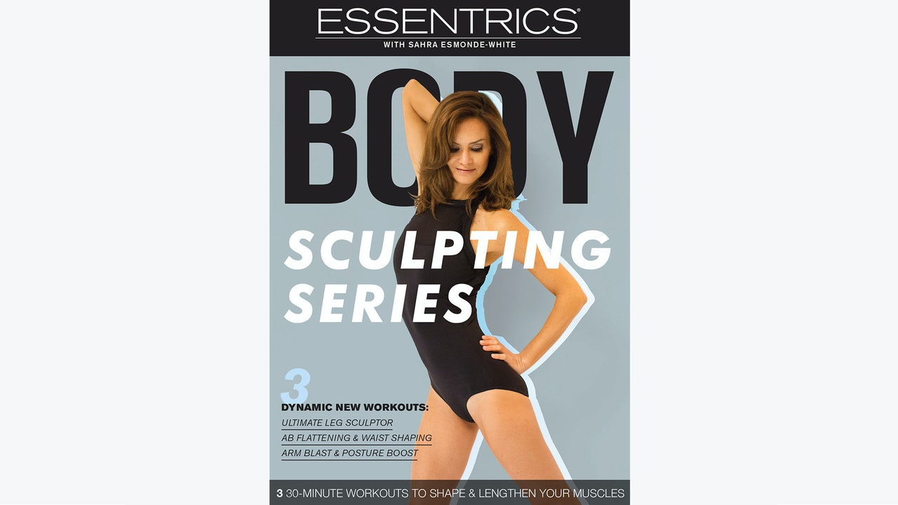 Body Sculpting Series Vol.1