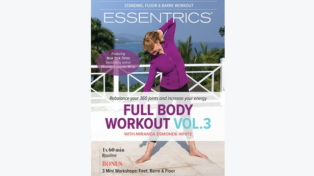 Full Body Workout Vol.3