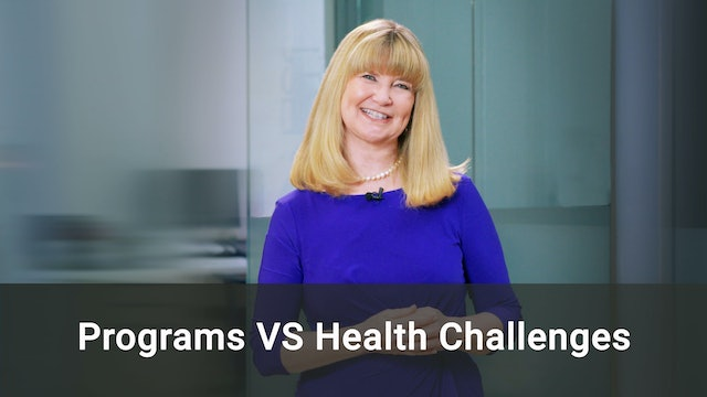 Ready For Your Next Health Challenge?