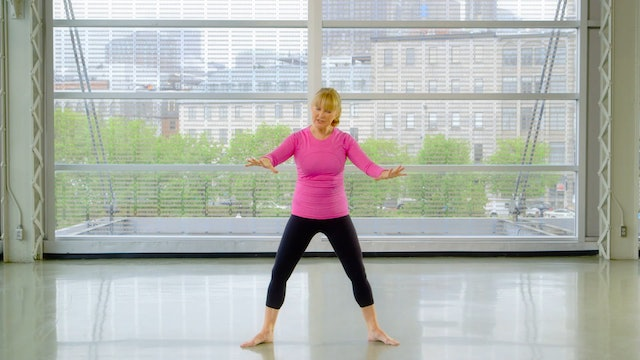 Bone Strengthening with Miranda Esmonde-White