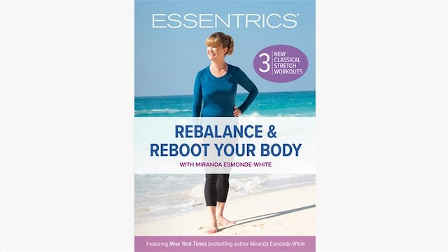 Rebalance & Reboot your Body