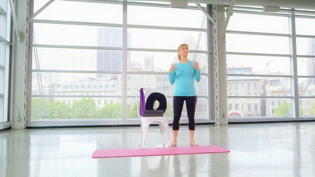 How to Get The Most Out of Your Workout with Miranda Esmonde-White