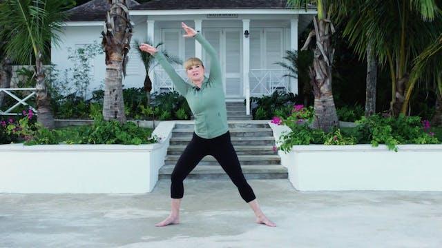 Season 12 Ep.25: Improve your Balance