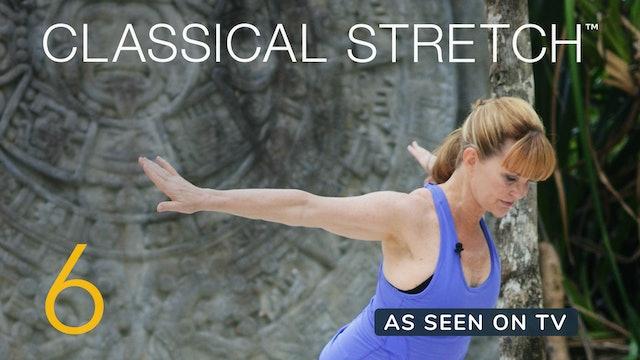 Classical Stretch Season 6: Back to Jamaica