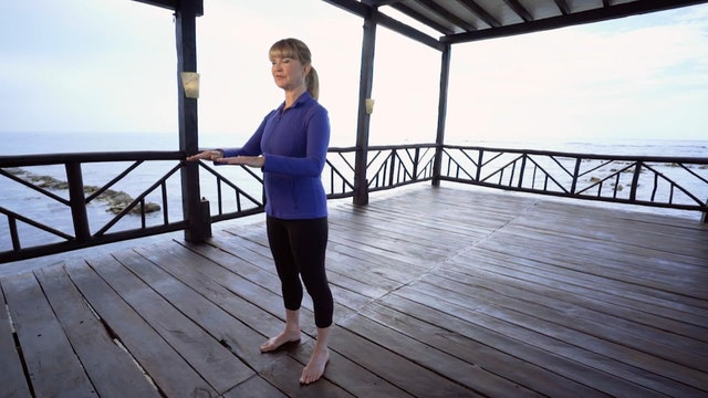 Fingers & Hands Workout with Miranda Esmonde-White