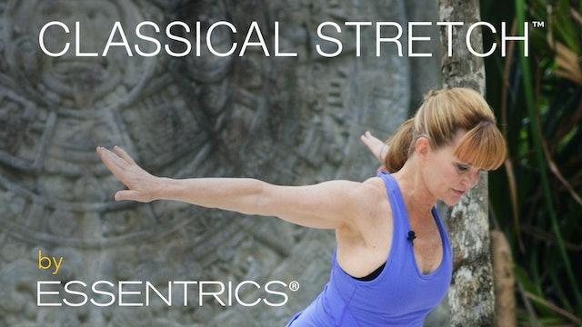 Classical Stretch by Essentrics