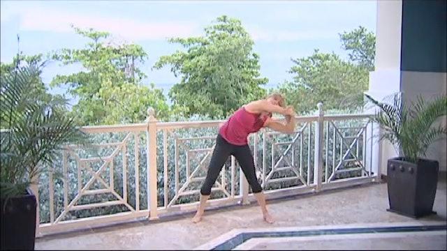 Season 6 Ep.08: Balance & Feet