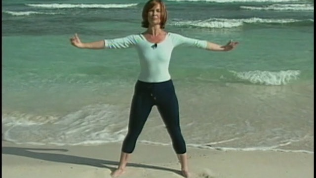 Full Body Workout Vol.1 with Miranda Esmonde-White