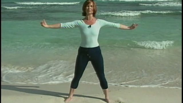 Full Body Workout Vol.1 with Miranda ...